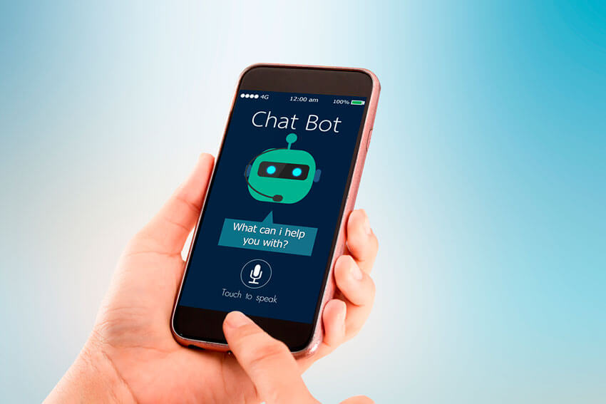 Beneficios utilizar chatbot web