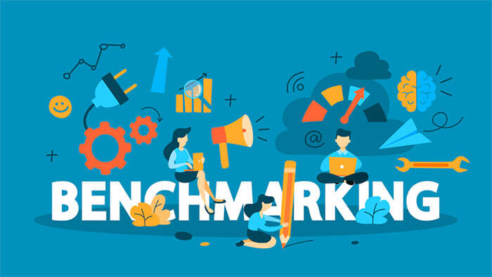 Proceso marketing benchmarking